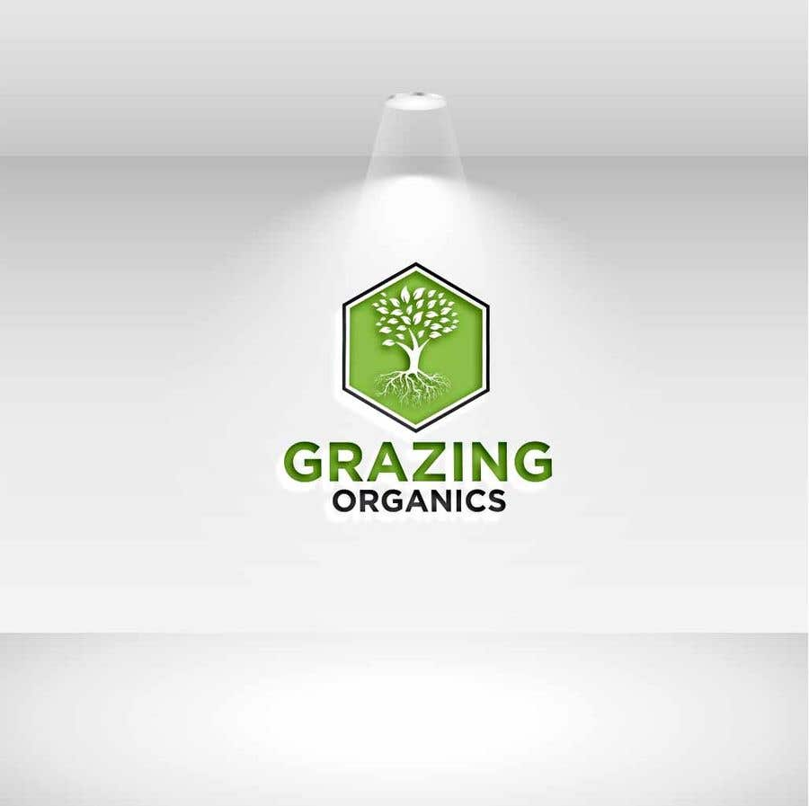 Konkurrenceindlæg #162 for Grazing Organics