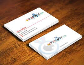 #3 untuk Site Flyer Banner & Business card Contest oleh RIMAGRAPHIC