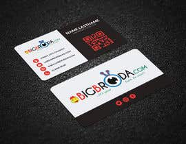 #66 untuk Site Flyer Banner & Business card Contest oleh RIMAGRAPHIC