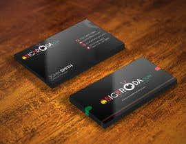 #53 untuk Site Flyer Banner & Business card Contest oleh isalman007