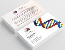 nº 328 pour Design a CLEAN but CREATIVE Business Card (MULTIPLE WINNERS) par shemulpaul