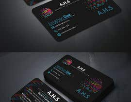 #168 for Design a CLEAN but CREATIVE Business Card (MULTIPLE WINNERS) by Tusherh