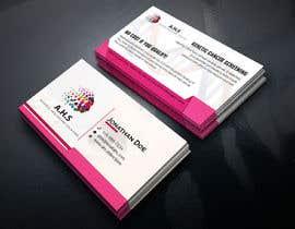 nº 343 pour Design a CLEAN but CREATIVE Business Card (MULTIPLE WINNERS) par nayonsarker17