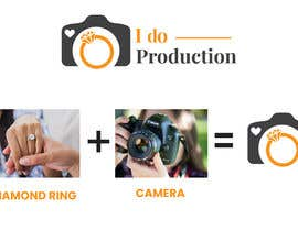 #30 untuk Design a logo for a wedding media production company oleh kazimbalti01