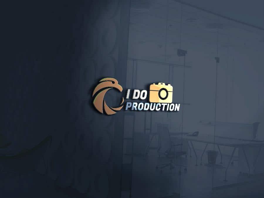 Bài tham dự cuộc thi #54 cho Design a logo for a wedding media production company
