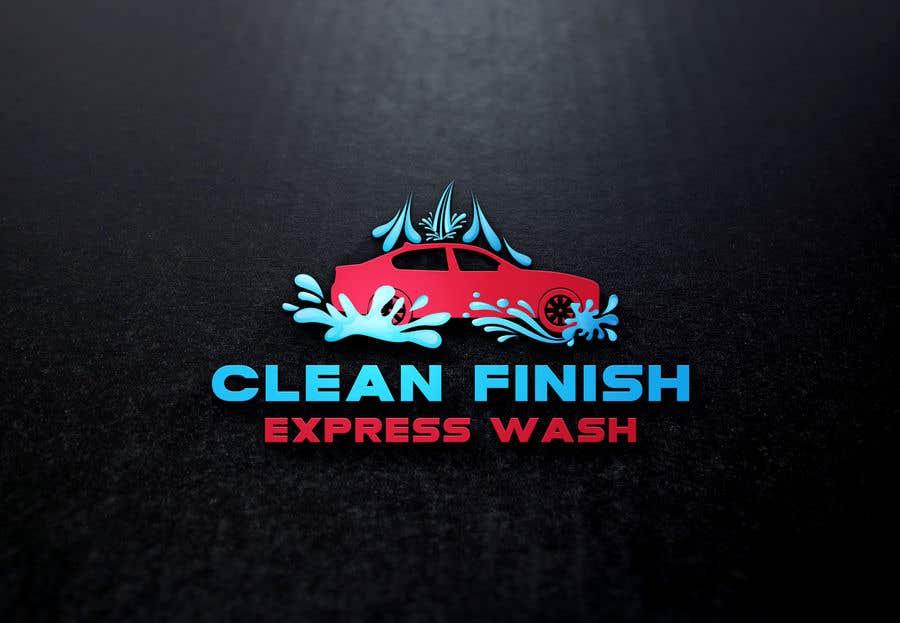 Contest Entry #338 for logo design