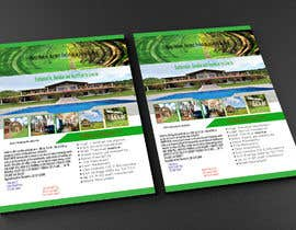 #74 cho Professional Flyer - for Hemp House bởi Tany2468