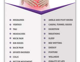 #22 for Waukee Wellness & Chiropractic Banner Project by SLP2008