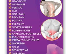 #20 for Waukee Wellness & Chiropractic Banner Project by piashm3085