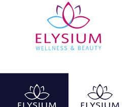 #63 pentru Create a logo for a wellness&beauty center de către alamindesign1992