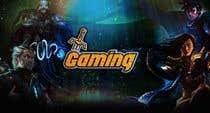 Graphic Design Entri Peraduan #32 for Gaming web Background