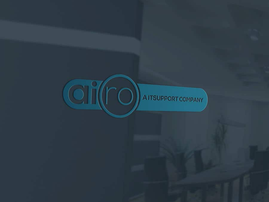 Proposition n°215 du concours Logo for Airo