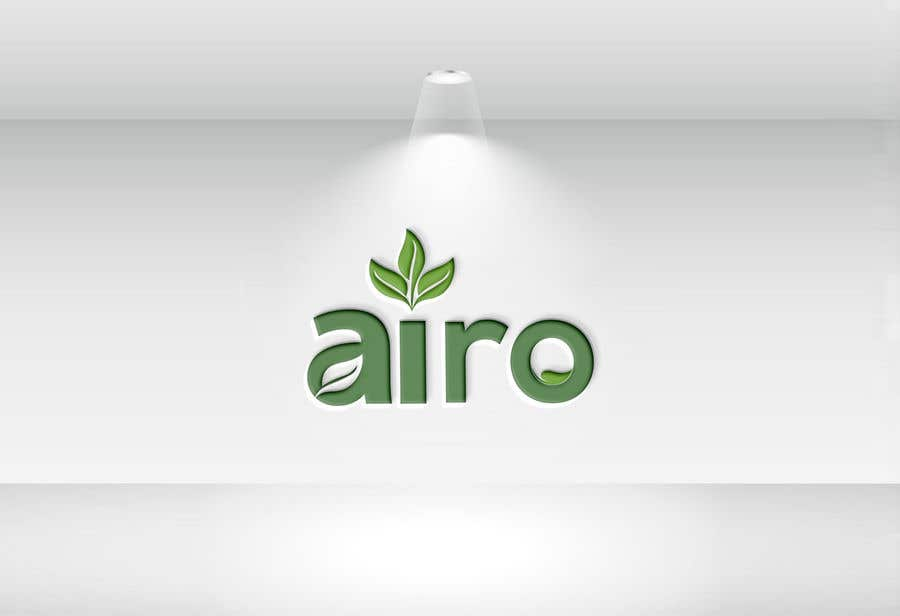 Proposition n°89 du concours Logo for Airo