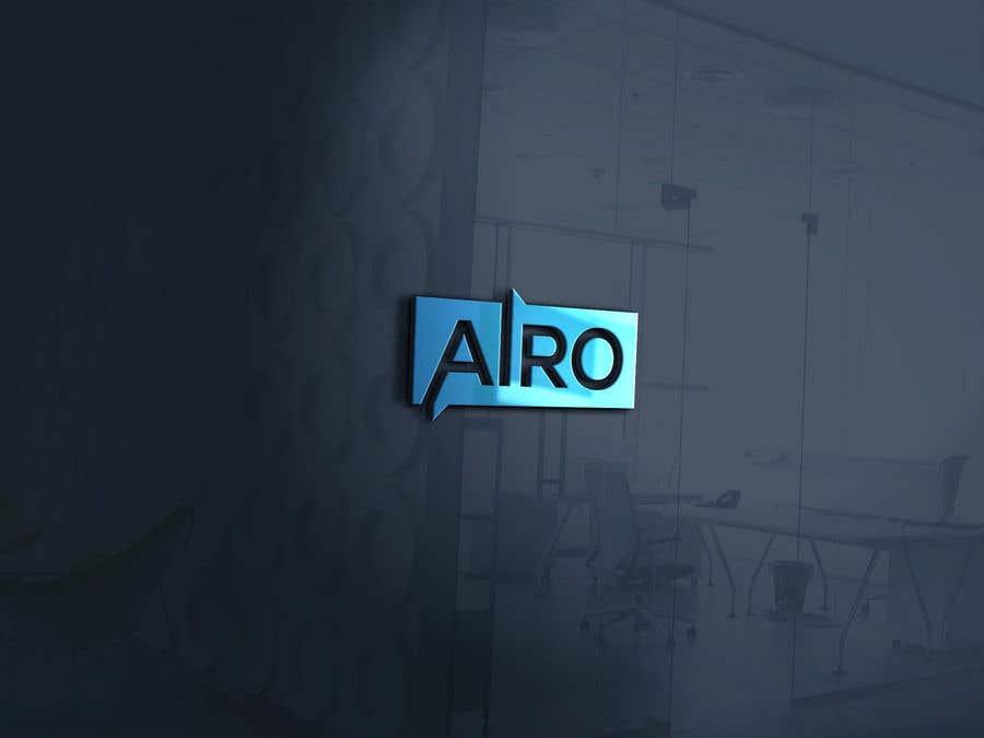 Bài tham dự cuộc thi #383 cho Logo for Airo