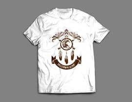 #3 para Logo t-shirt design vector image por mahadmasum