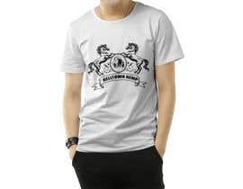 #61 untuk Logo t-shirt design vector image oleh tmtm04343
