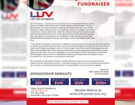 #8 for Need Fundraising Flyer Created by raciumihaela