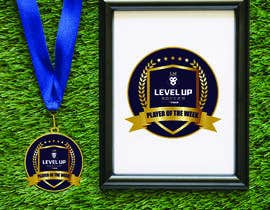 #39 , URGENT Need medal design for player of the week 来自 masudbd1
