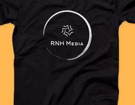 #172 for Create a logo for a new media agency af akshatjain247