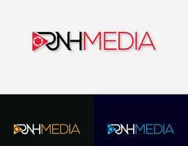 nº 100 pour Create a logo for a new media agency par iqbalbd83