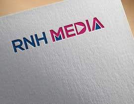 nº 97 pour Create a logo for a new media agency par Amana00