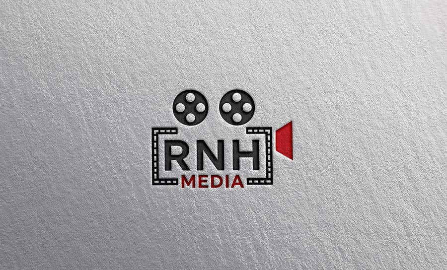 Contest Entry #190 for Create a logo for a new media agency