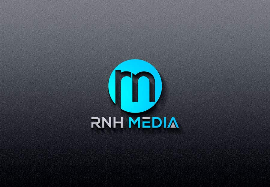 Contest Entry #198 for Create a logo for a new media agency