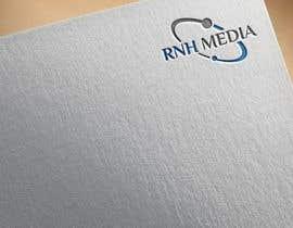 #169 for Create a logo for a new media agency af artdesing449