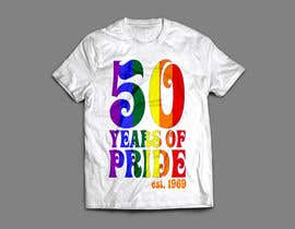 #56 for ATTENTION ARTISTS: Need a cool t shirt designed for a gay pride event by Exer1976
