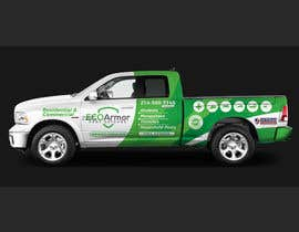 #109 for Design a vehicle wrap by dydcolorart