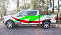 Graphic Design Contest Entry #115 for Design a vehicle wrap