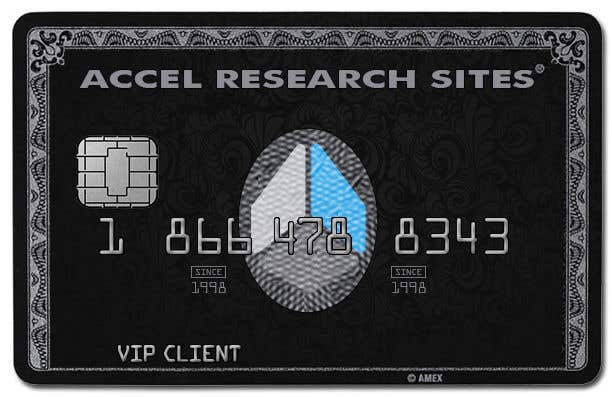 Contest Entry #21 for Design a credit card