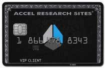 Logo Design Contest Entry #25 for Design a credit card