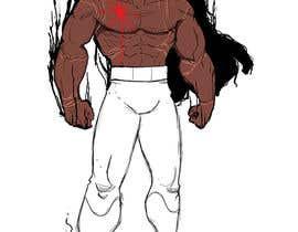 nº 20 pour Comic Book Character Design par RRamirezR