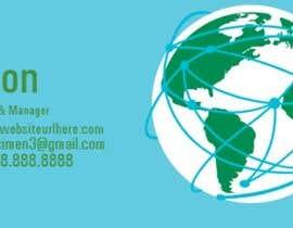 Číslo 3 pro uživatele Logo Design & Business Card od uživatele ayazseth11