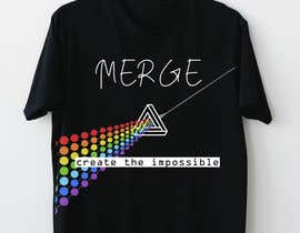 #7 for T-shirt design for a Polymath Programmer. af ooovvviii420
