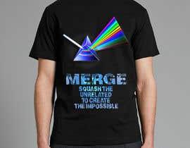 #32 for T-shirt design for a Polymath Programmer. af Subasic94