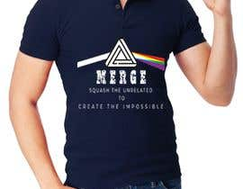 #26 for T-shirt design for a Polymath Programmer. af syfeul
