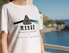 #27 for T-shirt design for a Polymath Programmer. af syfeul