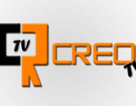 #32 for Logo Design for a new tv channel - CREO Tv af leixnt