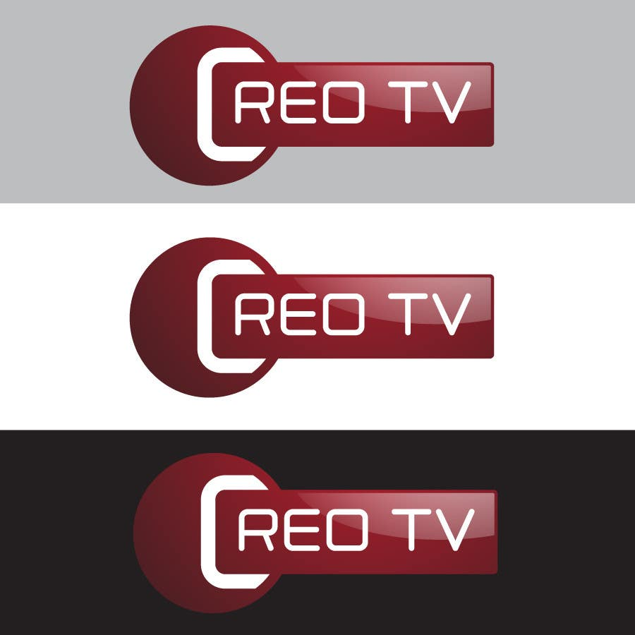#14 for Logo Design for a new tv channel - CREO Tv by r7ha