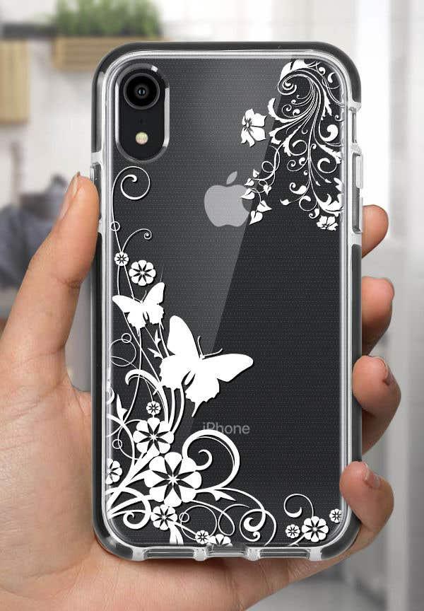 Kilpailutyö #34 kilpailussa iPhone Case Design