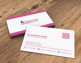 #41 for Create logo and business card design af rakibhossain3574
