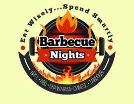 #66 for logo design for a barbecue restaurant by TowsifEram