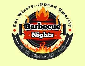TowsifEram tarafından logo design for a barbecue restaurant için no 66