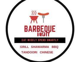 #68 for logo design for a barbecue restaurant by syazwanaradzi