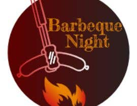 #67 for logo design for a barbecue restaurant by IntanFatiha95
