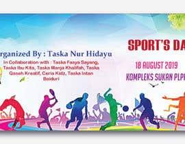 #21 cho Sports Banner bởi MOMODart
