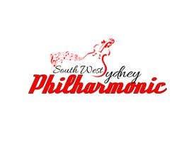 nº 35 pour Orchestra logo par Eng1ayman