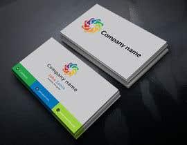 #126 cho Visiting card design bởi mmk022775